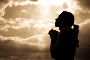 The Pros and Cons of Being a Prayer Warrior